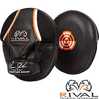Лапы RIVAL High Performance Air Punch Mitts