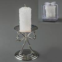 Свадебная свеча Sophia