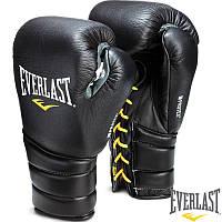 Профессиональные перчатки  Protex3 Pro Fight Gloves