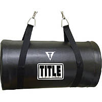 Боксерский мешок-бочка для апперкотов  Synthetic
