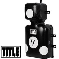 Настенная подушка TITLE Tactical Target Wall Bag