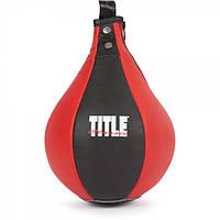 Скоростная пневмогруша TITLE Classic Advanced Speed Bag