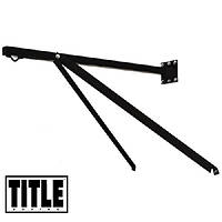Настенный крепеж для боксерских мешков TITLE Classic HeavyBagWal