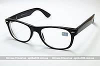 Очки для зрения с диоптриями (-) в стиле Ray-Ban