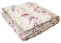 Одеяло натуральным наполнением  135x200см