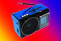 Радиоприемник Golon RX-080 USB/SD/FM Red