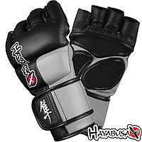 Перчатки для ММА  Tokushu 4 oz MMA GLOVES