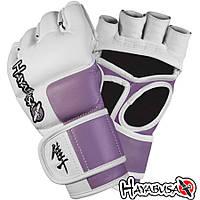 Женские перчатки для ММА  Tokushu 4 oz MMA Women's Glove