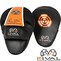 Лапы RIVAL High Performance Signature Series Punch Mitts