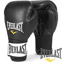 Боксерские перчатки  Professional Hook-and-Loop