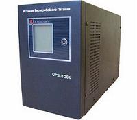 Источник бесперебойного питания ИБП LUXEON UPS-800L