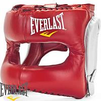 Боксерский бесконтактный шлем  MX