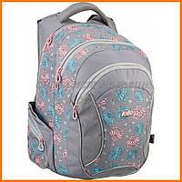 Портфели для школьников | Рюкзак для девочек KITE Take`n`Go 805