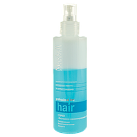 Спрей для волос «Экспресс-ламинирование волос» (увлажнение, восстановление, защита) Markell Cosmetics 200 мл.