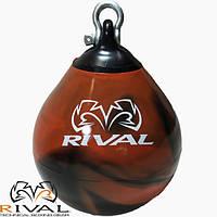 Груша боксерская водоналивная RIVAL Aqua Head Hunter Bag