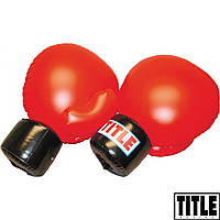 Детские надувные перчатки для бокса  Inflatable Glov