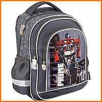 "Рюкзаки для детей и школьников | Рюкзак ""KITE"" Transformers "" 509, арт. TF16-509S-1301"