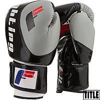 Снарядные перчатки  Fit Infinity Boxing Gloves