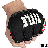 Бинты-тапировки для защиты кулака TITLE GEL Iron Fist Slip-On Kn