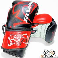 Снарядные перчатки RIVAL RFX Bag Glove with V-Strap