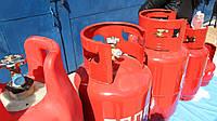 Баллон  27 литров газовый