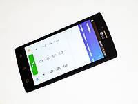 Телефон LG G4 Orange - 2Sim+5''+2Ядра +5Mpx+Android