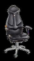 Ортопедическое Офисное Кресло «Imperial» Kulik System ЧЕРНЫЙ