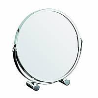 Косметическое зеркало с увеличением