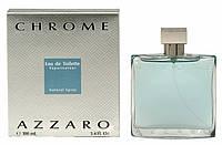 Azzaro Chrome 100 ml . Турция!