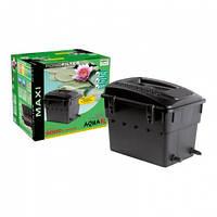 Проточный прудовый фильтр Aquael Maxi, для пруда до 5000л