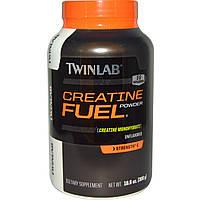 Креатин Twinlab Creatine Fuel Powder 300 g