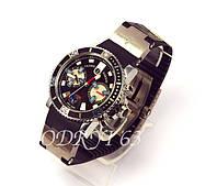 Часы наручные мужские Ulysse Nardin Maxi Marine Diver Chronograph