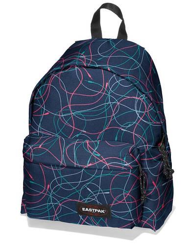 Удобный рюкзак 24 л. Padded Pak'R Eastpak EK62082H синий