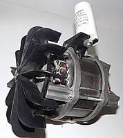 Запчасть- двигатель к бетономешалке 750 Вт на 10 mhf romashka