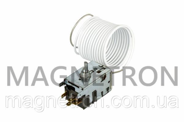 Термостат капиллярный 077B3509L для холодильников Indesit C00289013, фото 2