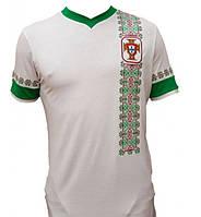 Вышиванка сборной Португалии