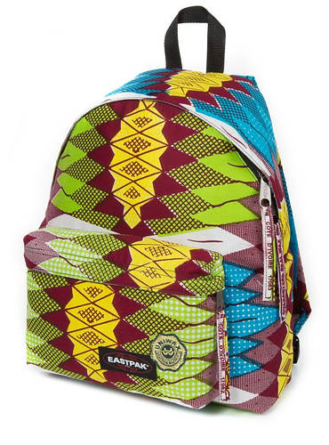 Неповторимый рюкзак 24 л. Padded Pak'R Eastpak EK62074J микс