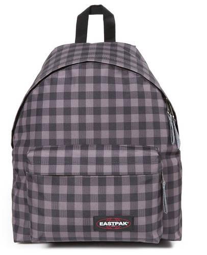 Строгий рюкзак 24 л. Padded Pak'R Eastpak EK62050J серый