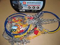 Цепи противоскольжения 12мм. KN50 2шт.  (производство Дорожная карта ), код запчасти: DK481-KN50