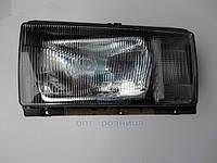 Фара ВАЗ 2105 левая (указатель поворота белый) Формула Света