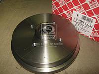 Барабан тормозной (производство Febi ), код запчасти: 02123