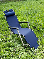 Шезлонг (Кресло) 100х65х170 (ВхШхД)