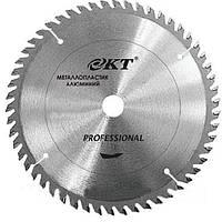 Пильный диск KT Professional 250х80Тх32 для резки металлопластика и алюминия(30-132)