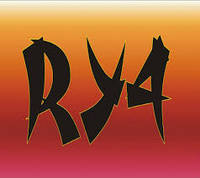 RY4. Жидкость для е-сигарет, табачный вкус.