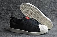 Кроссовки мужские Adidas Superstar x Run DMC Pack / ADM-1276
