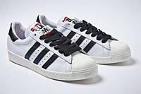 Кроссовки мужские Adidas Superstar x Run DMC Pack / ADM-1277