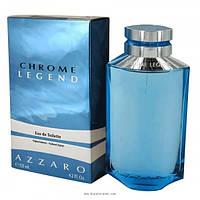 Azzaro Chrome Legend MEN 125 ML  . Турция!