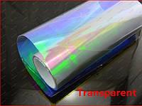 Пленка для тонировки оптики - Хамелеон 30х80 см