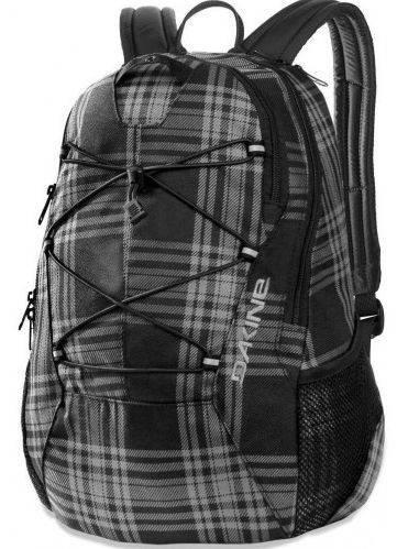Городской рюкзак для прогулок для насоящих мужчин Dakine TRANSIT 18L columbia 610934843293 графит