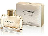 Женская оригинальная парфюмированная вода Dupont S.T. 58 Avenue Montaigne Pour Femme, 90ml  NNR ORGAP /02-62